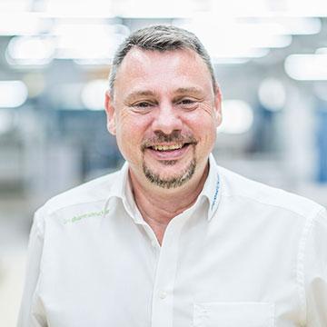 Jörg Trinter
